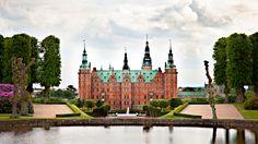 Frederiksborg Slot   Visitcopenhagen