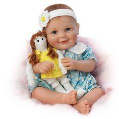 Коллекционные куклы Ashton Drake. Обсуждение на LiveInternet - Российский Сервис…
