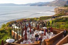 Spyglass Inn Restaurant Photos, Ceremony & Reception Venue Pictures, California - Santa Barbara, Ventura, San Luis Obispo, and surrounding areas
