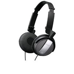 Sony MDRNC7BLK Noise Canceling Headphones -- Be sure to check out this awesome product.
