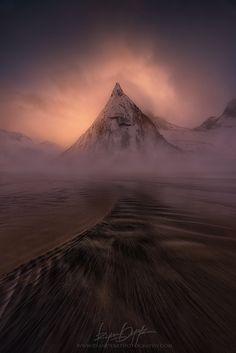 Diamond's Edge ~ Norway by Ryan Dyar on 500px