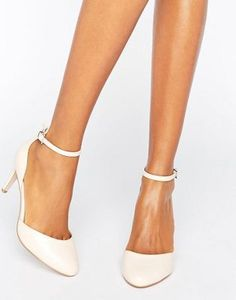 ASOS - SWALLOW - Chaussures à talons