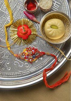 Raksha+Bandhan+:+The+Thread+Of+Love