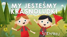 My jesteśmy krasnoludki  – piosenka z teledyskiem dla dzieci. Śpiewanki.tv