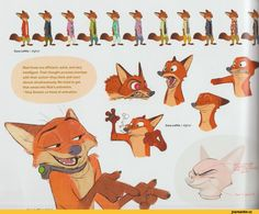 furry-фэндомы-Zootopia-Judy-Hopps-2937325.jpeg (811×672)