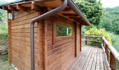 Sauna in Oliveto