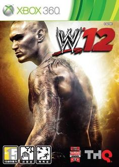 WWE '12 will celebrate the rebirth of the iconic and authentic simulation franchise through a bigger game, badder presentation and better gameplay than ever before, delivering long-awaited critical improvements to the core gameplay experience, the most creative and extensive feature set to date and a visceral, edgy and polished presentation. Game Detail Title: WWE '12 Genre: Sports > Individual > Combat > Wrestling Platform: Xbox 360 Developer: Yuke's Publisher: THQ Release: November 22 Xbox 360, Playstation, Wwe S, Big Game, Greatest Hits, Peace Of Mind, Presentation, Stock Photos, This Or That Questions