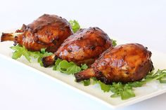 My Marinated Chicken Drumsticks are a delicious family favourite meal that is quick and easy to prepare. Removing the skin makes this a much healthier meal. Marinated Chicken, Tandoori Chicken, Best Cookbooks, Chicken Drumsticks, Healthy Recipes, Healthy Food, Turkey, Meals, Ethnic Recipes