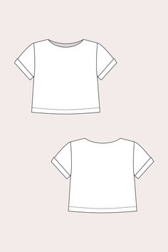 In queue - https://www.namedclothing.com/product/inari-tee-dress/?lang=en
