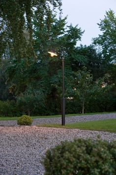 Modern style lamp post in a matt black finish, great for front or rear gardens providing illumination and interest. From Lighting Styles. Lamp, Go Outside, Lamp Post, Modern Style Lamps, Modern, Lights, Outdoor Lighting, Night Light, Fashion Lighting