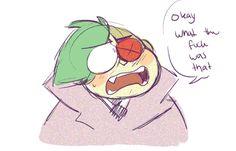 Scary Godmother, Ok Ko Cartoon Network, Boy Character, Durarara, Ship Art, Kos, Wattpad, I Am Awesome, Anime
