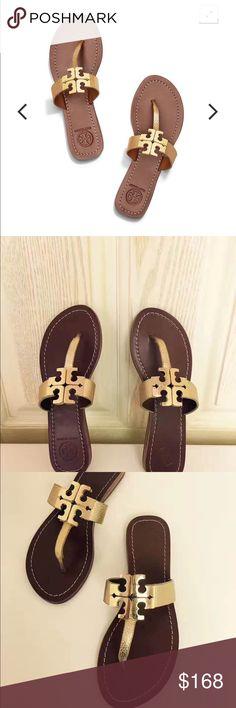 Tory burch sandal Size:9 Tory Burch Shoes Sandals