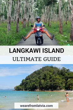 Langkawi Island, Malaysia: The Ultimate Guide
