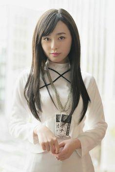 福原遥 Japanese Beauty, Japanese Girl, Girls 4, Cute Girls, Asian Woman, Asian Girl, Good Morning Call, Asian Actors, True Beauty