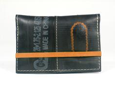 Brieftaschen - EC-Schlauch - ein Designerstück von KWD bei DaWanda