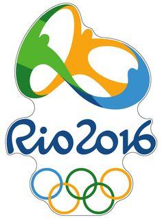 Rio 2016 Brazil Summer Olympics Games Vinyl Sticker (vinyl decal);get your Olympics Games vinyl sticker for $2: http://anysigns.ca/ilogos-sports-mascots-c-62/rio-2016-brazil-summer-olympics-games-vinyl-sticker-p-1269.html