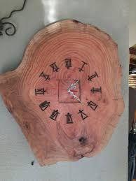 Imagini pentru wood watch wall