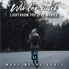 PRESETS | Mary Wears Boots Lightroom Presets, Boots, Ideas Divertidas, How To Wear, Ideas Originales, Poster, Mary, Edit Photos, Summer Travel