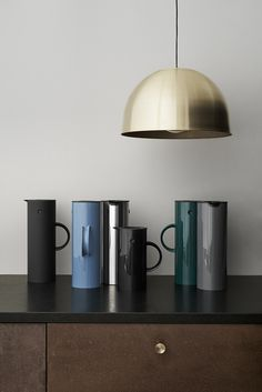 Only Deco Love: Stelton AW16 News