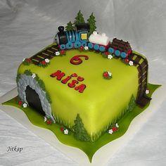Vláček  on Cake Central