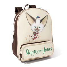 Holy frijoles! Back to school with Skippito Friskito. #SkippyjonJones #backpack #KohlsCares $5.00