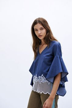 Co-Te Spring/Summer 2018 Resort   British Vogue