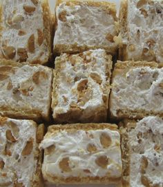 Romanian Food, Dessert Recipes, Desserts, Fudge, Squares, Food And Drink, Cooking Recipes, Bread, Cakes