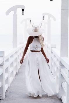 GypsyLovinLight : Cape Panwa, Thailand wearing Denisse M Vera PC - Bobby Bense