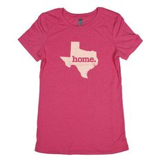 Texas Home by HomeSt