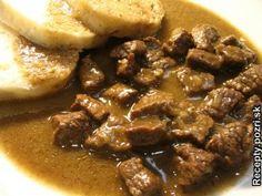 Beef, Food, Red Peppers, Meat, Eten, Ox, Ground Beef, Meals, Steak