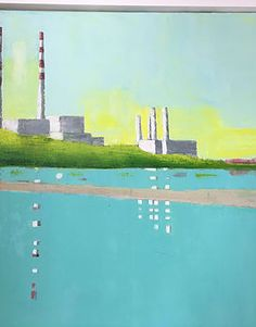 GALLERY | Mysite Irish Landscape, Landscape Art, Golf Courses, Landscapes, Gallery, Modern, Paisajes, Scenery, Trendy Tree