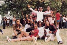 1970年代に米・ニューヨークのサウス・ブロンクスに住む黒人の若者たちから生まれたヒップホップ。現在はラップやDJプレイ、ブレイクダンスなど世界中を席巻してるヒップホップですが、30年以上も昔にニューヨー...