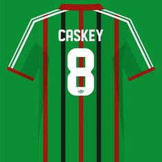 Billy Caskey