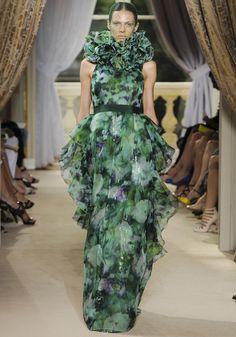 Giambattista Valli 34 - Paris Haute Couture Automne-Hiver 2012-2013