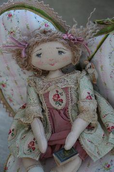 jolie banquette... pour petite marquise élégante (20cm) - Le Jardin des Farfalous