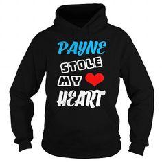 Cool Payne Stole My Heart  TeeForPayne  T-Shirts