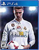 Bestsellers in Video Games #1: EA Sports FIFA 18 (PS4) #FabOffersIndia