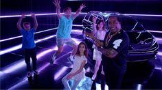 Swagger Wagon ft. Busta Rhymes | 2015 Toyota Sienna #HipHop #SwaggerWagon