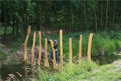 Kidsproof Utrecht - Gagelbos / Speelbos Gagelbos Utrecht, Outdoor Play, Alter, Kids Playing, Playground, Garden Tools, Summertime, Park, Image