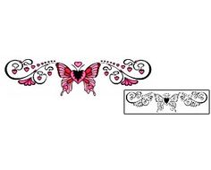 Show details for For Women Tattoo SPF-00311