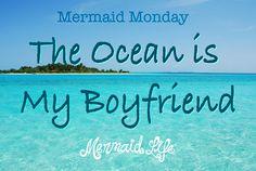 #MermaidMonday #MermaidLife