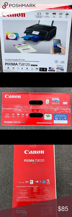 Canon CanoScan N670U Flatbed Scanner - Canon Scanners