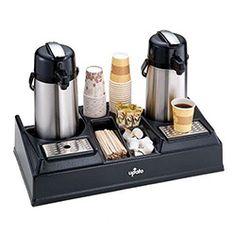 Update Double Airpot Organizer Station Coffee Bar Home, Coffee Shop, Coffee Maker, Coffe Bar, Coffee Girl, Hot Coffee, Cheap Coffee, Coffee Barista, Coffee Creamer
