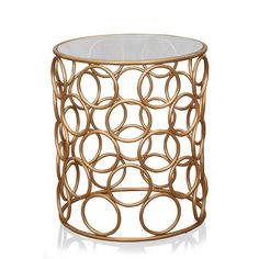 Pirtle End Table