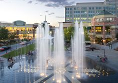 Take a day trip the children's attractions at the Salt Lake City Gateway Mall - Cache Valley Family Magazine Salt City, Salt Lake City Utah, Utah Vacation, Vacation Ideas, Slc Utah, Christmas Travel, Holidays With Kids, Photo Location, Day Trip