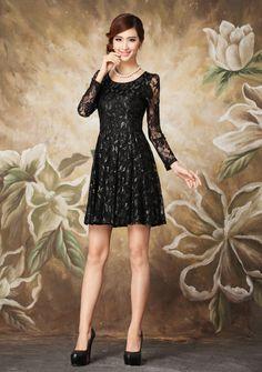 Ekte 2014 våren Nye high-end blondere langermet Kvinner kler segment, damer elegante, Slanke damer - Taobao
