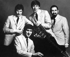 John Mayall's Bluesbreakers (1965) I've got my mean old spell on you.