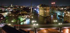 Norrköping är en liten storstad med något för alla