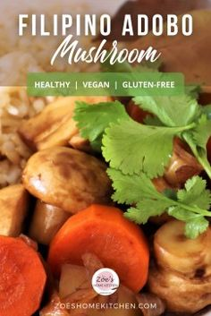 Healthy Recipe Videos, Good Healthy Recipes, Healthy Dinner Recipes, Best Vegetarian Recipes, Bay Leaves, Healthy Family Meals, Meals For The Week, Filipino, Kitchens