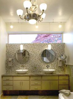 Kevin Bacon And Kyra Sedgwicks Master Bathroom  Bathrooms I Love Simple Utah Bathroom Remodel Design Decoration